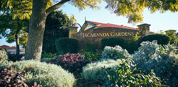Acacia Living Group - Jacaranda Garden Village